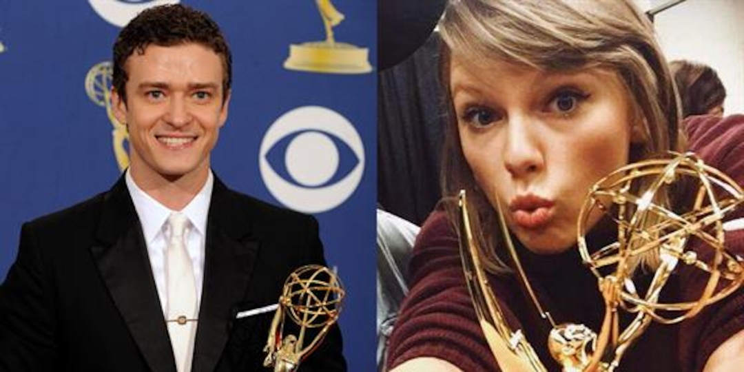Emmys FUN Facts About Beyonce, Taylor Swift & More! - E! Online.jpg