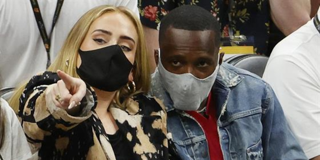 Adele and BF Rich Paul Are Instagram Official - E! Online.jpg