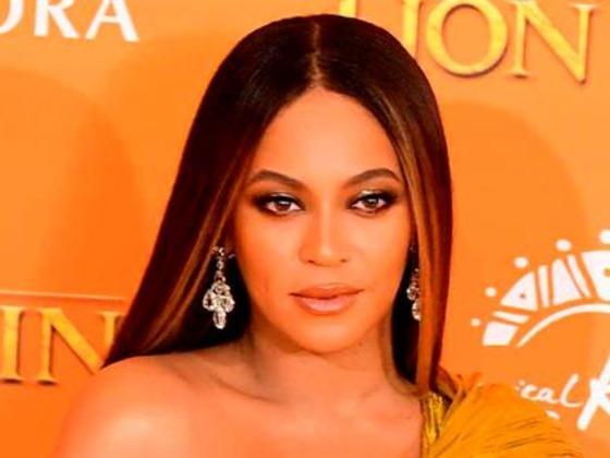 Los pasos para replicar el maquillaje de Beyoncé en la premiere de