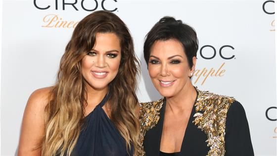 Khloe Kardashian Kris Jenner Drop $37M on Side-by-Side Mansions - E! Online