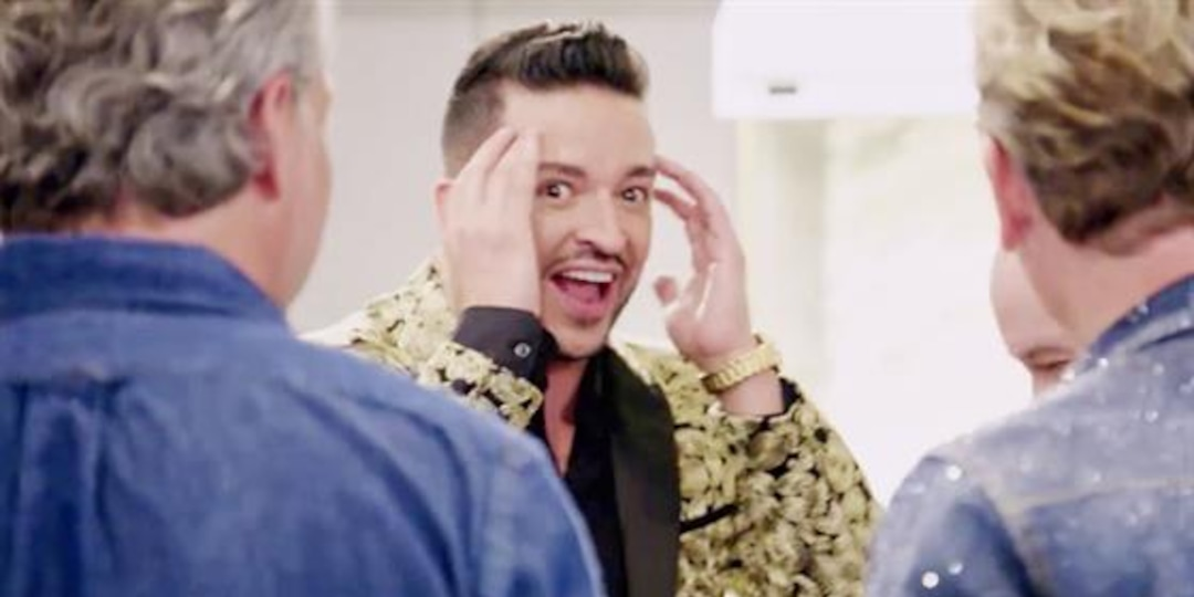 Jai Rodriguez Reunites With OG Cast & Crew at 40th B-Day Party - E! Online.jpg