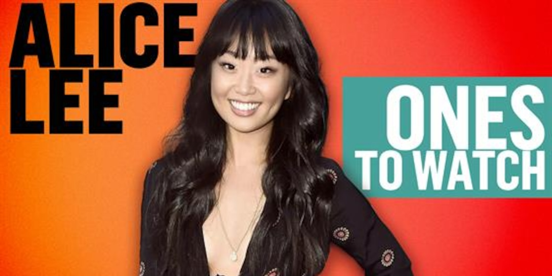 Alice Lee on the Importance of Asian Visibility: Ones to Watch - E! Online.jpg