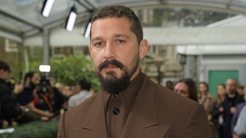 2020 Travel To Canada For Christmas With A Misdemeanor Shia LaBeouf Charged With 2 Misdemeanors After Altercation   E! Online
