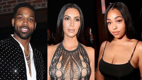 Tristan Thompson amenazó a Khloé Kardashian con suicidarse