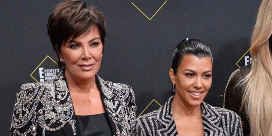 Kourtney Kardashian Trolls Mom Kris Jenner! - E! Online.jpg