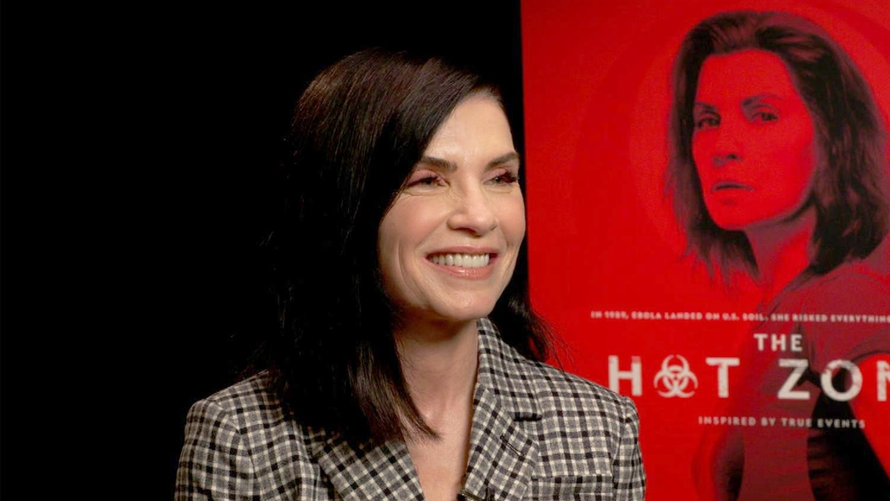 Julianna Margulies on The Good Fight? She's Still Willing to Guest Star—On One Condition