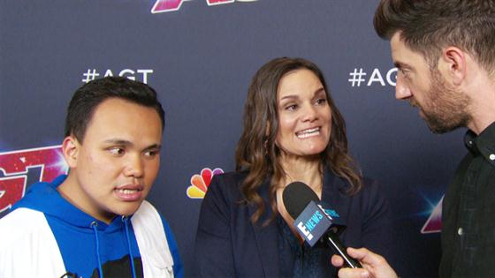 America's Got Talent Star Kodi Lee Feels Happy Excited