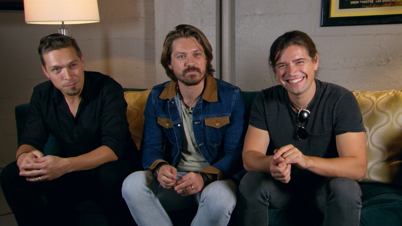 Zac Hanson Injured in Motorcycle Accident