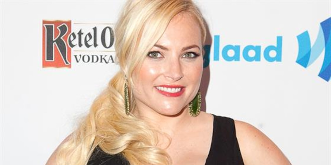 """Meghan McCain Would NEVER Return to """"The View"""" - E! Online.jpg"""