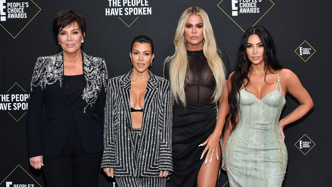 "Kaitlyn Bristowe Is ""Mortified"" By Her Interaction With the Kardashians at the 2019 PCAs"