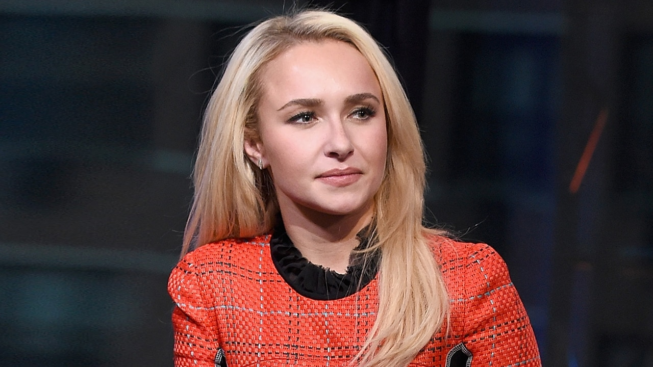 Hayden Panettiere Shares Rare Photo With Daughter Kaya