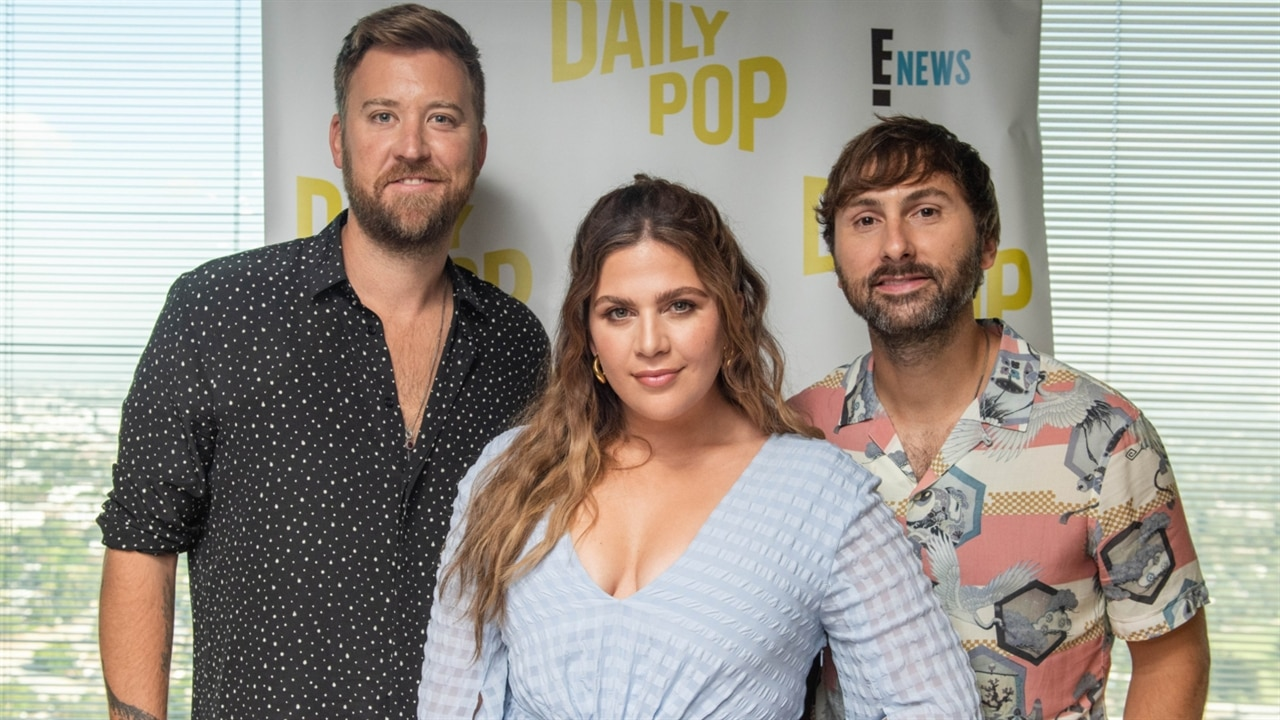 Why Lady Antebellum Is Changing Their Name