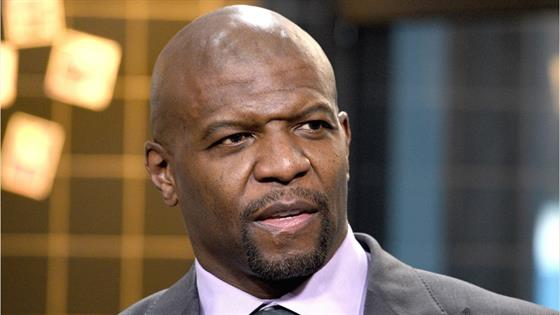 Terry Crews sparks criticism for 'Black supremacy' tweet