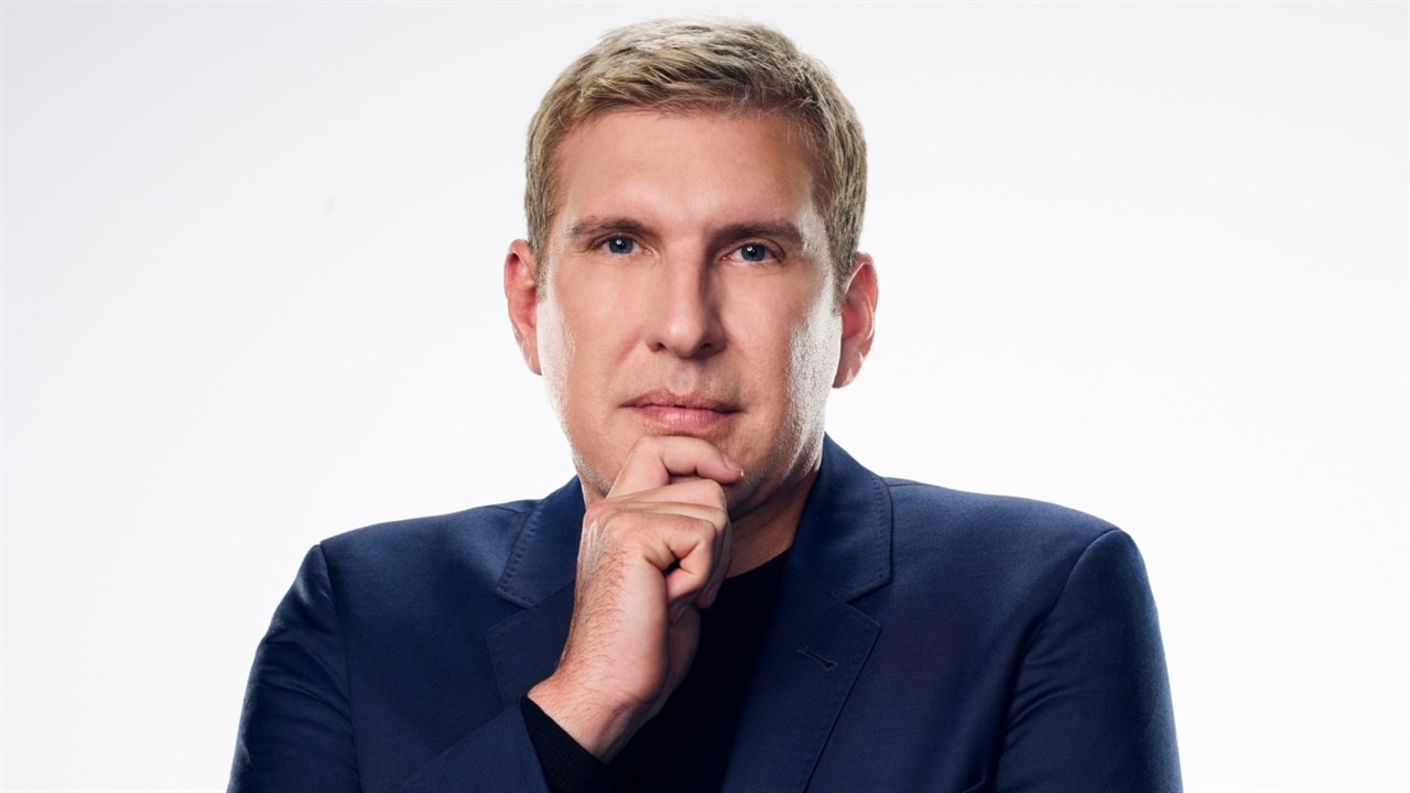 Todd Chrisley Defends Biracial Granddaughter From Critic