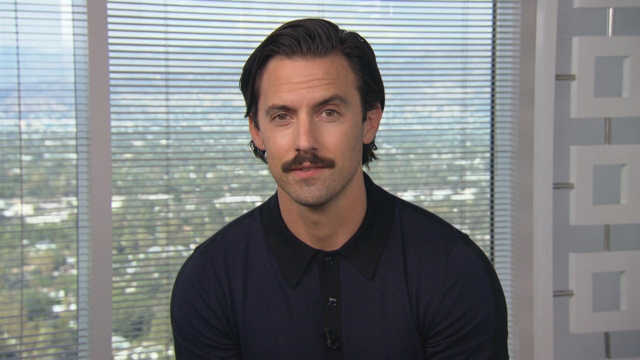 Milo Ventimiglia Reveals What He Learned From Dating Hayden