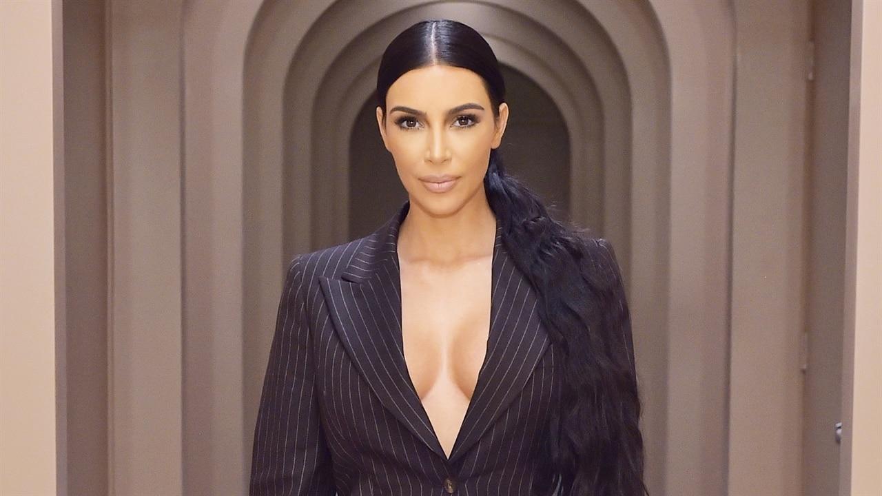 Kim Kardashian Reveals the ''Emotional'' Moment She Ran Into O.J. Simpson
