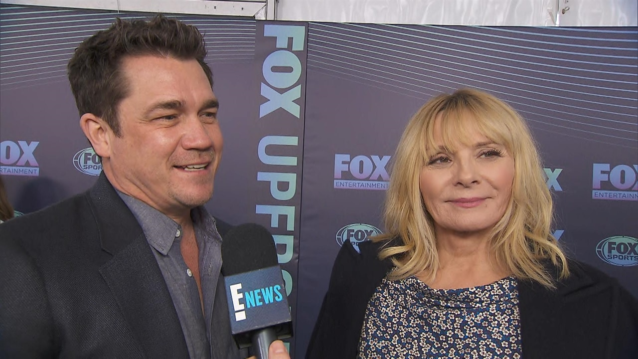 Relive Kim Cattrall's Most DGAF Quotes About Sex and the City, Her Co-Stars and More