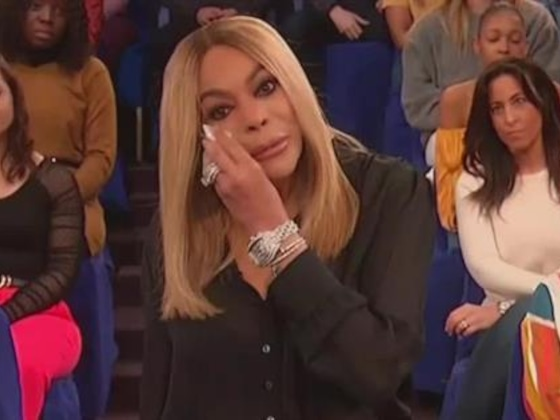 Wendy Williams Admits to Secret Stay at Sober House