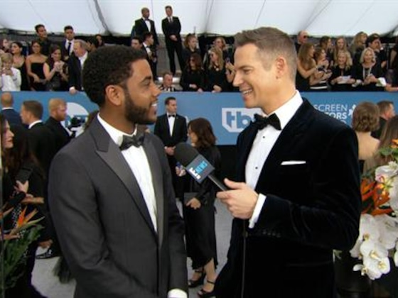 Jharrel Jerome Still Dreams of Starring in