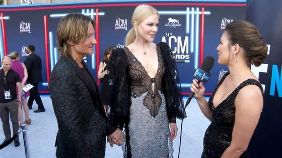 Nicole Kidman's Birthday Tribute to Keith Urban Is Swoon-Worthy