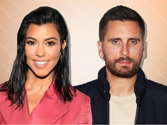 6 Times Kourtney & Scott Mastered the Art of Co-Parenting
