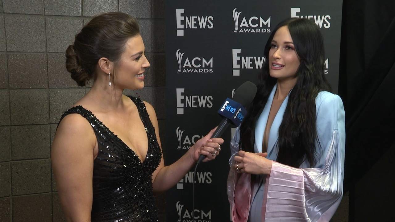 Kacey Musgraves Desperately Needs Your Hangover Advice After the 2019 CMA Awards