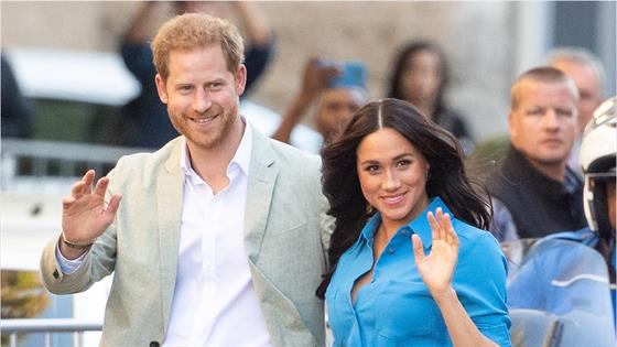 Royals will be safe in SA: Government