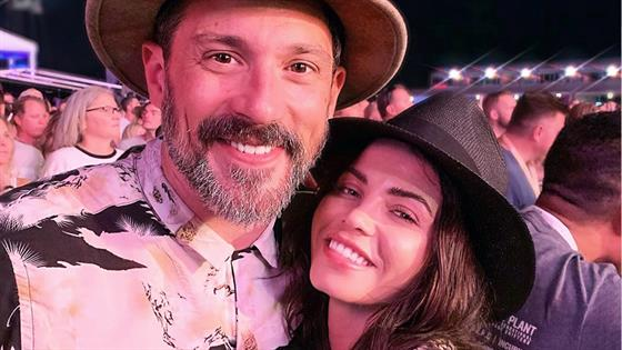 Jenna Dewan Is Expecting With Boyfriend Steve Kazee
