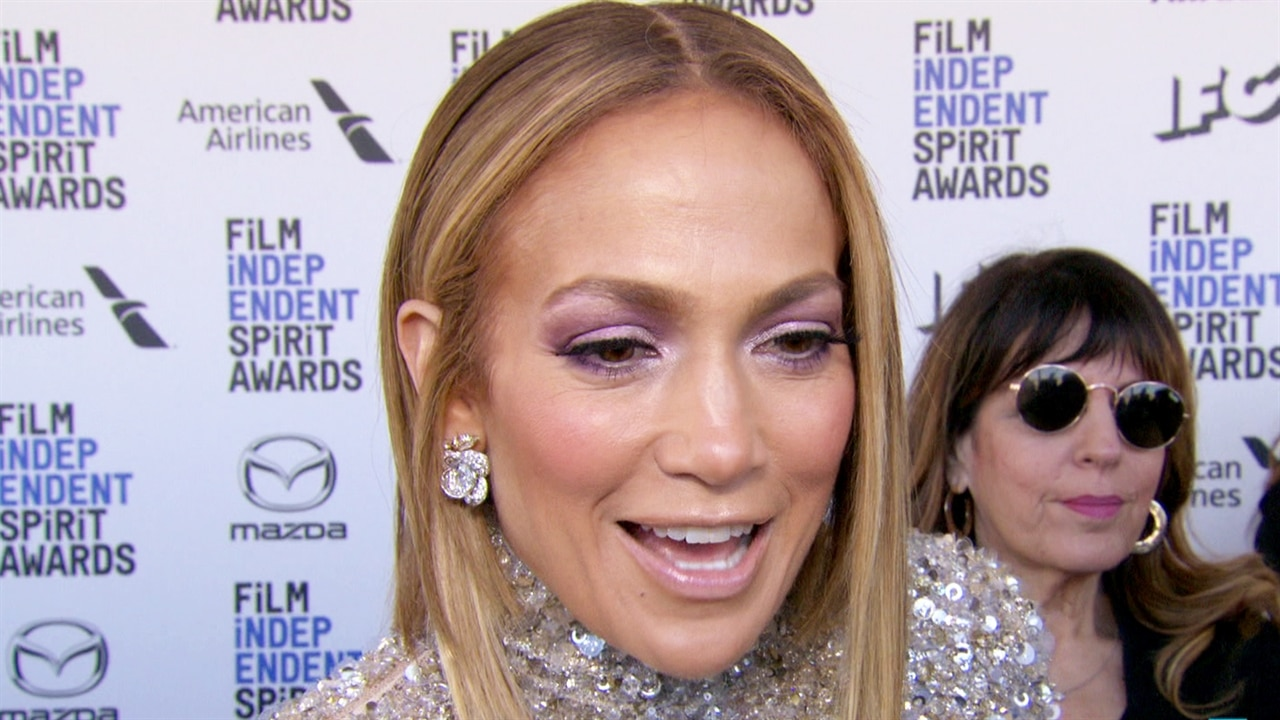 J.Lo Reflects on