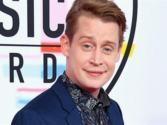Macaulay Culkin Joins