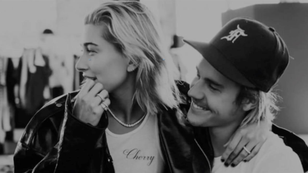 La insólita reunión familiar que tuvieron Justin Bieber y Hailey Baldwin - E! Online Latino | México