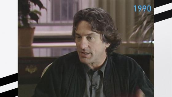 Actor Robert De Niro in real-life drama with ex-worker