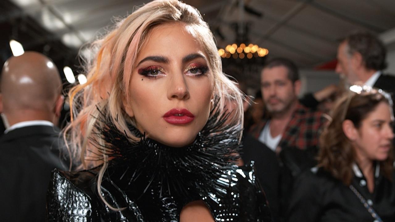 Lady Gaga Grammys: Grammys 2017 : Les News, Les Photos Et Les Vidéos