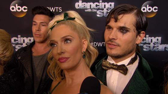 Dancing With The Stars Week 5 Who Went Home On Disney Night E News