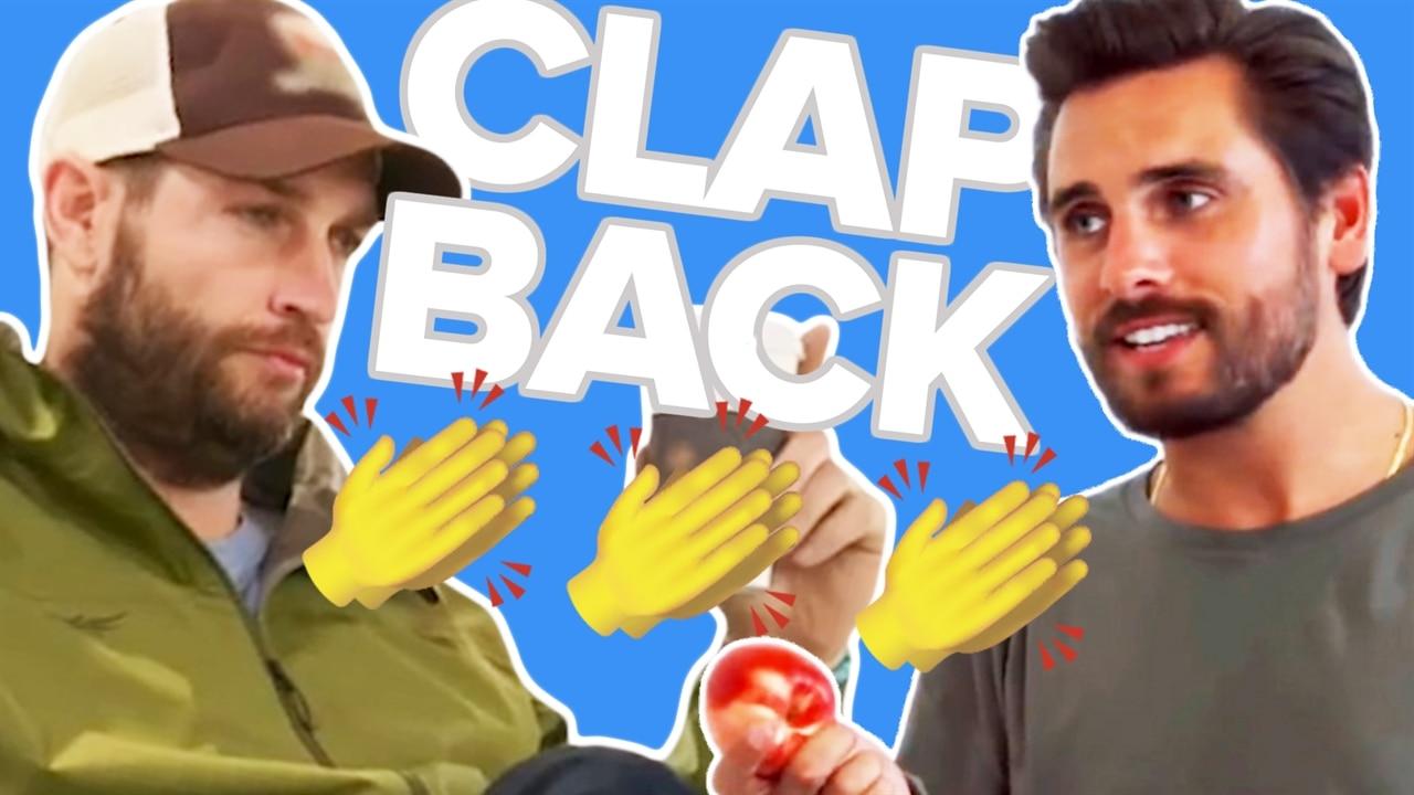 Scott Disick & Jay Cutler's Best Clapback Moments   E! News