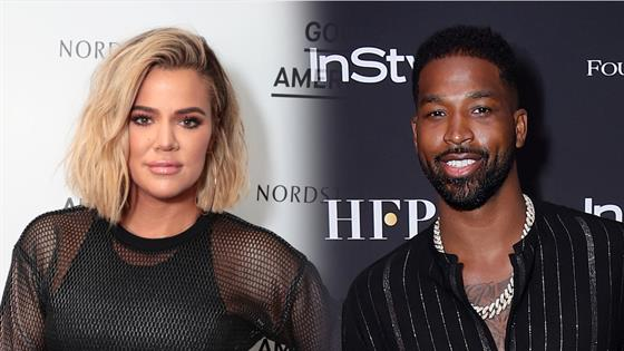 Khloe Kardashian 'struggling' with family accepting Tristan Thompson