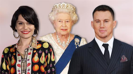 Channing Tatum Dating Jessie J Following Split From Jenna Dewan