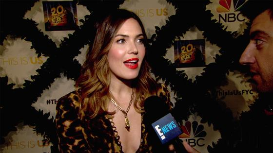 Mandy Moore Wants to Sing With Chrissy Metz on