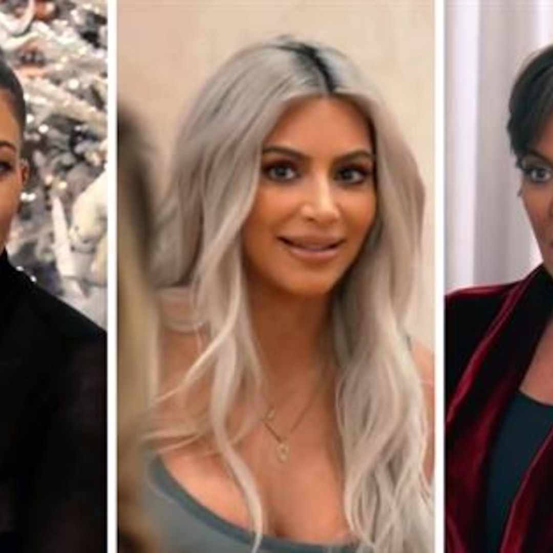 5 More Minutes of Iconic Kardashian Quotes