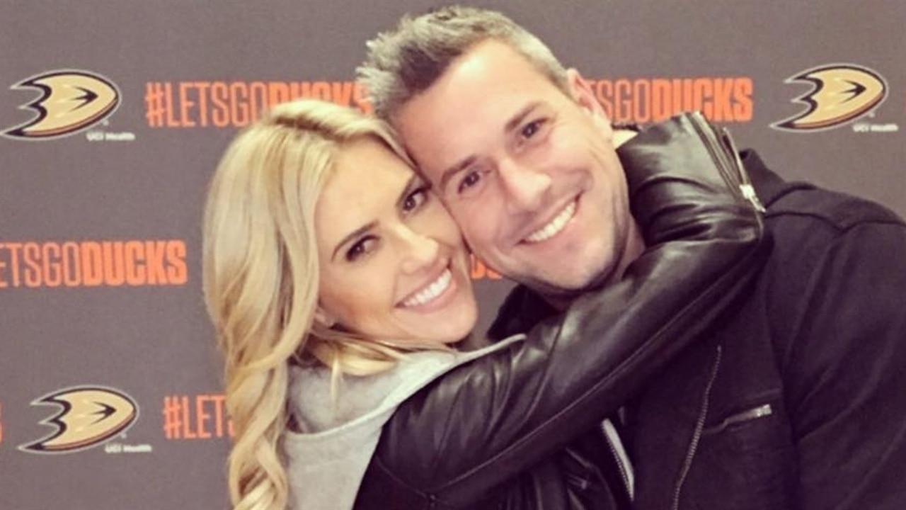 Tarek El Moussa Gushes Over Fatherhood After Christina Anstead Announces Pregnancy