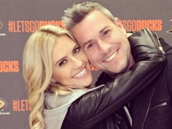 Christina Anstead Is Pregnant With Her 3rd Child