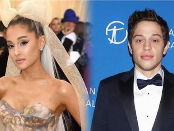 Ariana Grande & Pete Davidson Break Up and Call Off Engagement