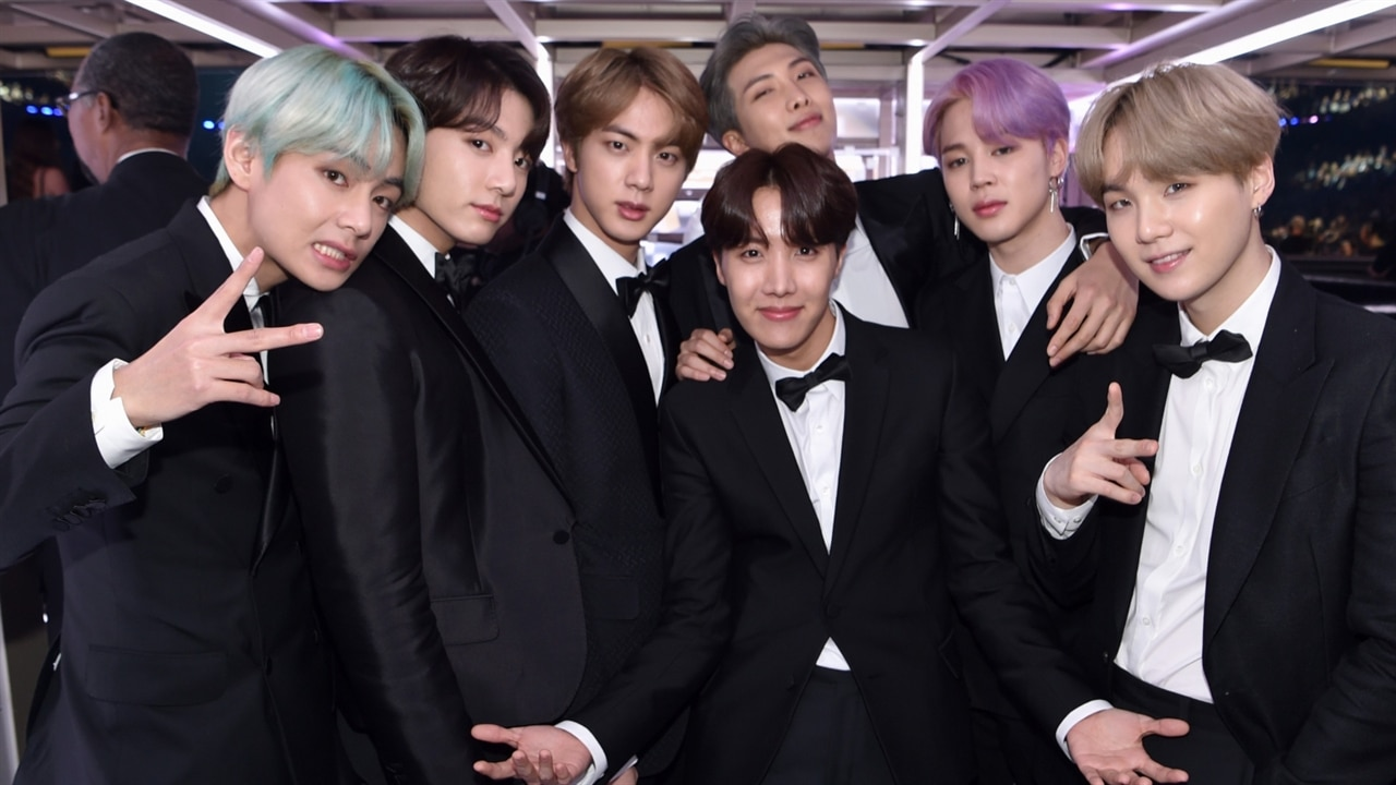 Why BTS Is About To Have Their Biggest Month Ever In 2019