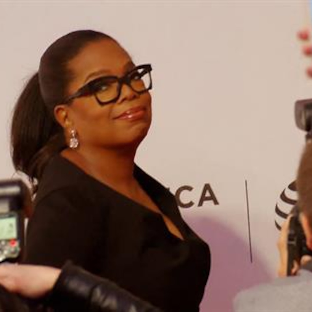 Oprah Owns Over $150M Worth of Real Estate