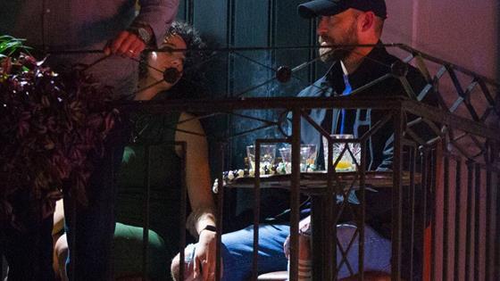 Justin Timberlake pide disculpas públicas a Jessica Biel