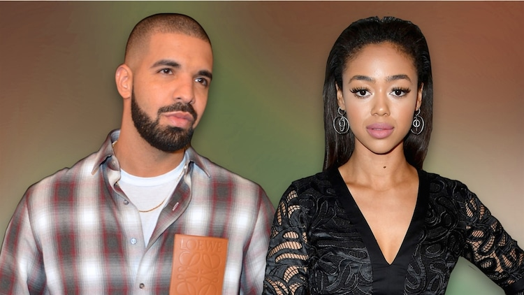 Wilfried Zaha ja Drizzy Womans perfect Tinder date with The One shattered by five devastating words.
