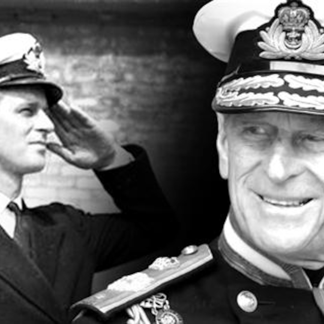 Prince Philip's Family Honor Him With Intimate Funeral