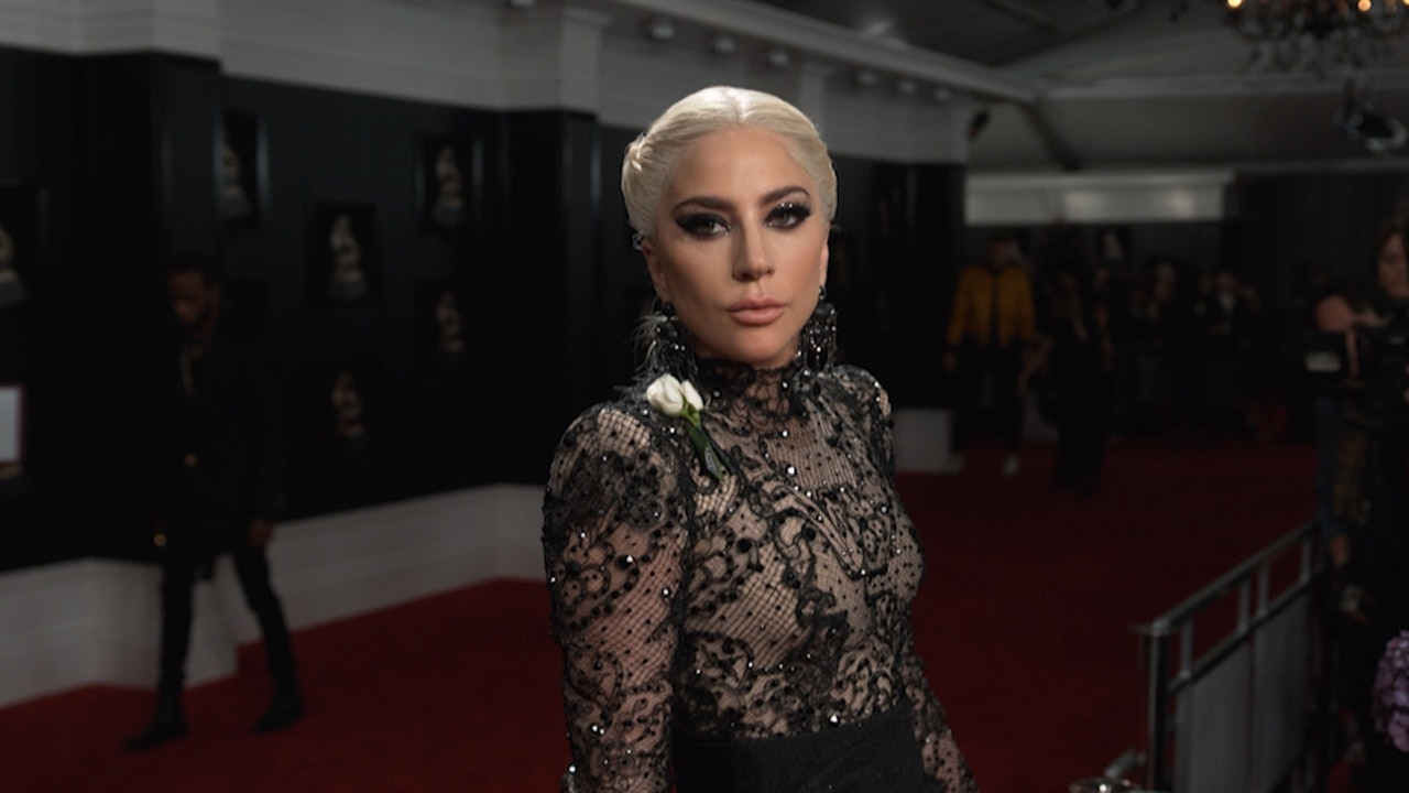 Grammys 2018 Lady Gaga and Pink will occur As well as Pink, which