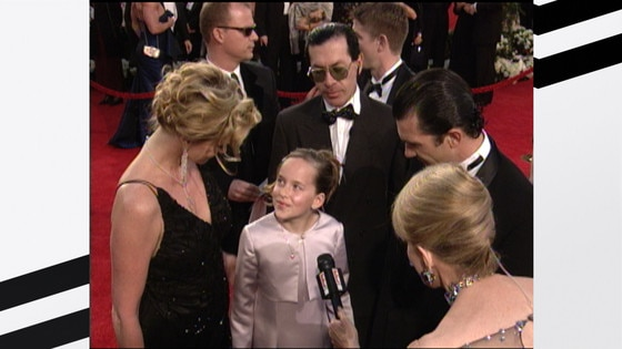 Fifty Shades Of Grey Actress Dakota Johnson 10 Was So Cute Talking