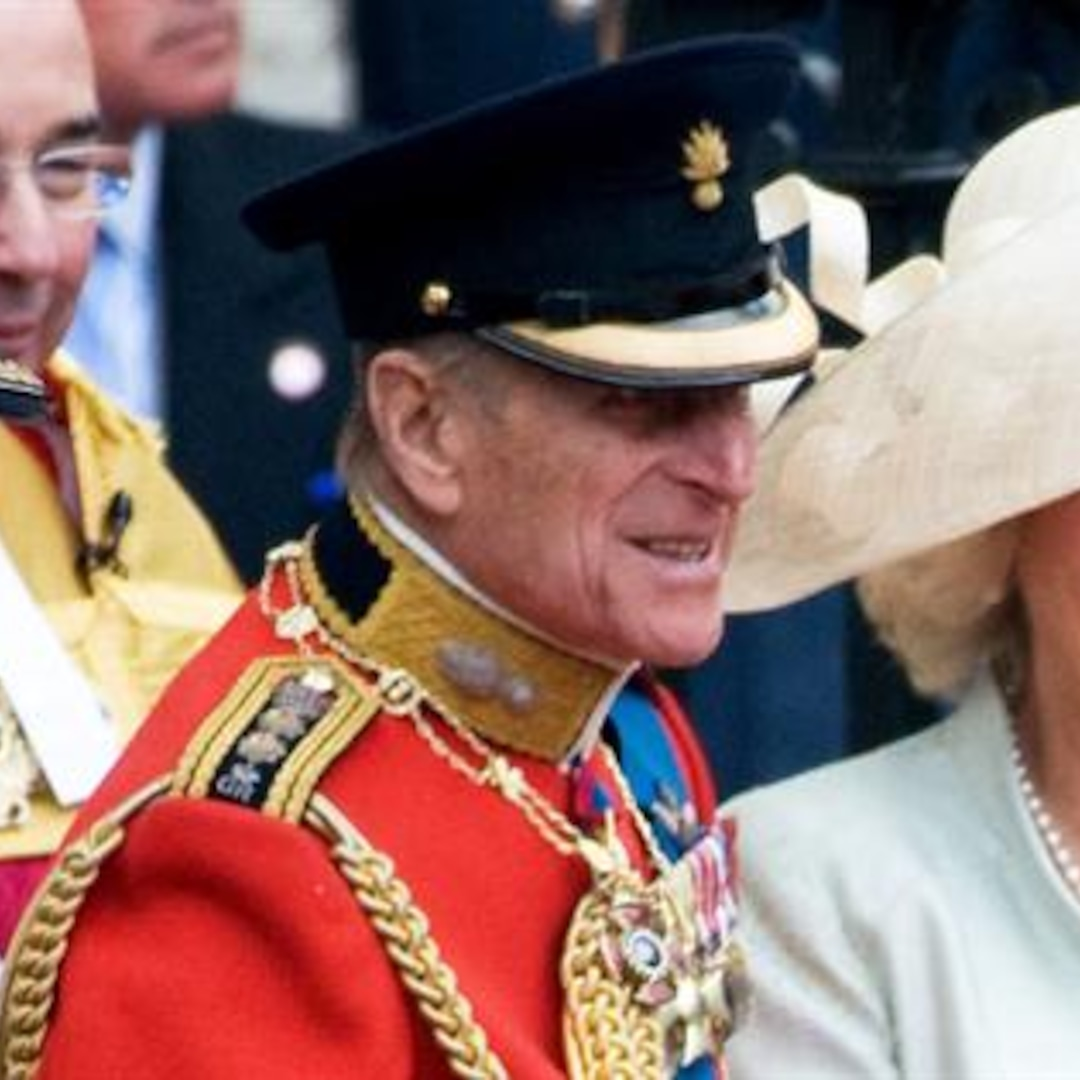 Prince Philip Remembered in Never-Before-Seen Photos